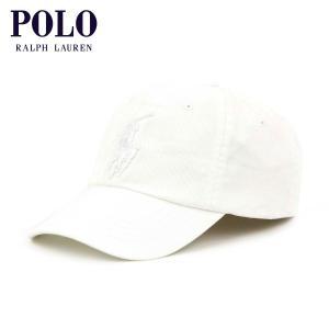 【ポイント10倍 2/23 0:00〜2/25 23:59まで】 ポロ ラルフローレン キャップ メンズ 正規品 POLO RALPH LAUREN 帽子  ビッグポニー 帽子 BIG PONY COTTON mixon