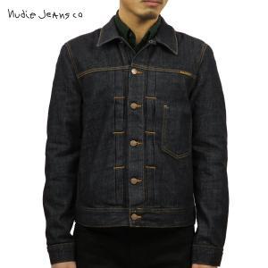 【ポイント10倍 2/23 0:00〜2/25 23:59まで】 ヌーディージーンズ アウター メンズ 正規販売店 Nudie Jeans ジャケット  デニムジャケット SONNY DENIM JA|mixon