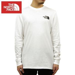 ノースフェイス Tシャツ メンズ 正規品 THE NORTH FACE 長袖Tシャツ バックプリント ロンT LONG-SLEEVE HALF DOME TEE|mixon