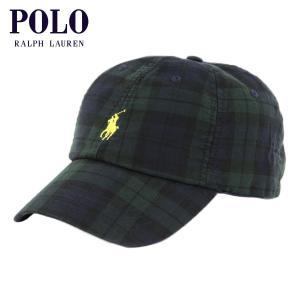 ポロ ラルフローレン キャップ メンズ 正規品 POLO RALPH LAUREN 帽子 COTTON CHINO BASEBALL CAP mixon