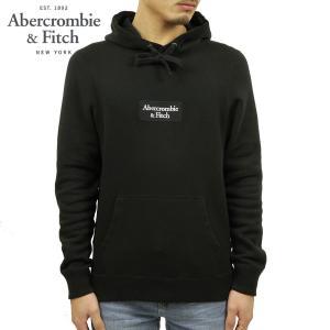 アバクロ パーカー メンズ 正規品 Abercrombie&Fitch プルオーバーパーカー ロゴ LOGO TAPE HOODIE 122-231-0858-900 mixon