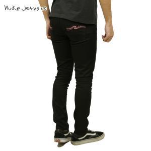 ヌーディージーンズ ジーンズ メンズ 正規販売店 Nudie Jeans リーンディーン ジーパン LEAN DEAN DENIM JEANS DRY REBERTH 088 11321203 1431|mixon