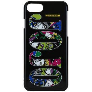 ジョジョの奇妙な冒険  iPhone7/8/6s/6/(4....