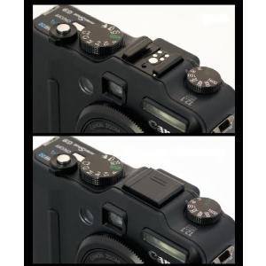 【48213】ホットシューカバー保護用、Canon/Nikon/Pentax等アクセサリーシュー|mixy4