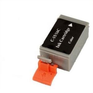 キャノンBCI-16CLR カラー 対応互換インク、SELPHY DS810、DS700等使用 mixy4