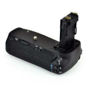 キャノン Canon EOS 80D、70D対応 BG-E14 バッテリーグリップ 互換品