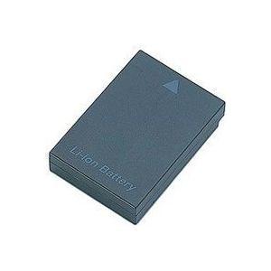 ペンタックス D-LI78 互換バッテリーOptio M60/M50/S-1等対応