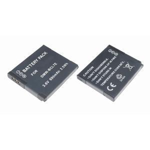 TKG』 パナソニックDMW-BCL7 互換バッテリーLUMIX DMC-XS3 DMC-FH10 DMC-SZ9 DMC-SZ3 DMC-XS1 DMC-SZ10対応|mixy4