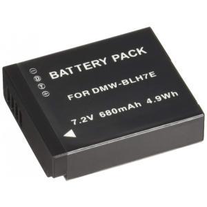 TKG』  Panasonic パナソニックDMW-BLH7 互換バッテリーDMC-GM1K DMC-GM5 / DMC-GM5K / DMC-GM1SK / DMC-GF7W等対応|mixy4