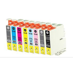 エプソンIC8CL23,ICC23/ICM23/ICY23/ICGY23/ICLC23/ICLM23/ICBK23/ICMB23/PM-4000PX等対応互換インク|mixy4