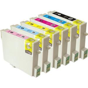 エプソンIC6CL32 ,ICBK32/ICC32/ICM32/ICY32/ICLC32/ICLM32/PM-D750、PM-G700 、PM-G720等対応互換インク|mixy4