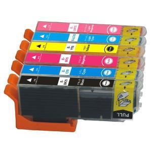 エプソンIC6CL70 ,ICBK70/ICC70/ICM70/ICY70/ICLC70/ICLM70/EP-905A EP-805A EP-775A 等対応互換インク|mixy4