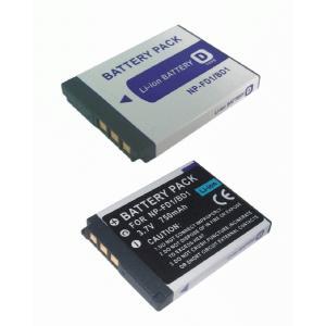 ソニーNP-BD1/NP-FD1互換バッテリーDSC-T200、DSC-G3等対応