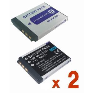 KeyW : デジタル カメラ バッテリー NP-BD1 NP-FD1 battery NP-BD1...