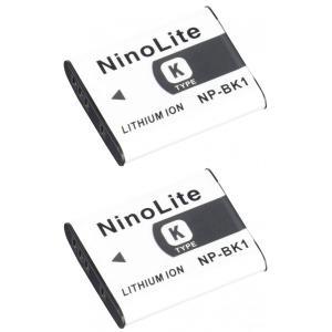 KeyW : デジタル カメラ バッテリー NPBK1 battery NP-BK1 sony サイ...