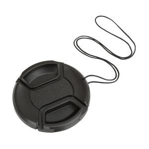 TKG」 ワンタッチ フロントレンズキャップ 口径 49mm〜82mm 選択自由 各メーカー対応 Snap-on Lens Cap|mixy4
