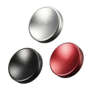 TKG」  3色セット カメラのソフトレリーズ用シャッターボタン、FujiFilm Leica Sony 等 ねじ込み式ボタン対応|mixy4
