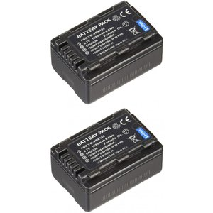 TKG』 【2個セット】VW-VBK180/VW-VBK180-K パナソニック互換バッテリーのお得な2個セット