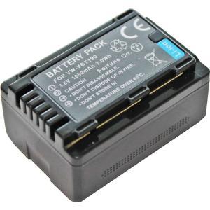 TKG』  VW-VBT190-K パナソニック互換バッテリー HC-V360M HC-V230M HC-W570M HC-WX970M等対応|mixy4