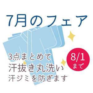 汗抜き 丸洗い まとめておトク 着物 帯 長襦袢など 3点 セット価格 着物類なら何でも 組み合わせ自由 高品質クリーニング 期間限定 st264|miyagawa-kimono