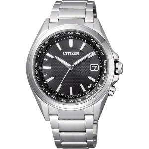 シチズン アテッサ 腕時計 CB1070-56E エコ・ドラ...