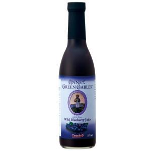 50%OFF 半額 在庫処分セール フードロス 食品ロス カナダ 赤毛のアン ワイルドブルーベリージ...
