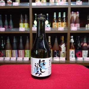 丸一酒造 辛口純米酒 ほしいずみ 300ml|miyagen
