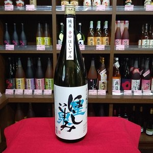 丸一酒造 辛口純米酒 ほしいずみ 1800ml miyagen