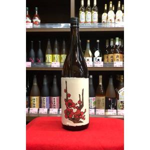 八木酒造 花札の梅酒 12度 1800ml miyagen