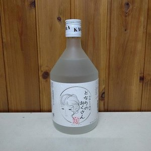 神楽酒造 となりのおくさん 25度 720ml|miyagen