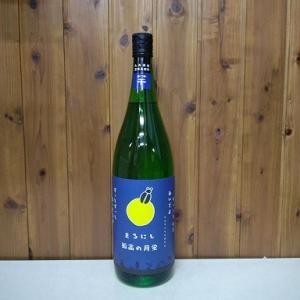 丸西酒造 まるにし 孤高の月蛍 25度 1800ml|miyagen