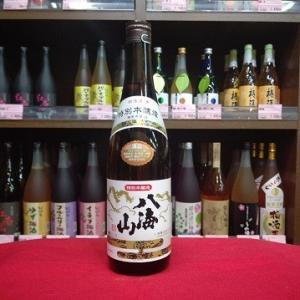 八海醸造 八海山 特別本醸造 720ml miyagen