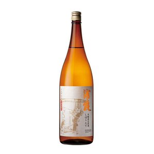 本醸造生原酒 しぼりたて浦霞 1800ml|miyagimarugoto
