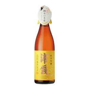 純米吟醸 浦霞 吟のいろは 720ml|miyagimarugoto