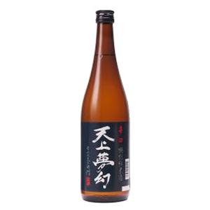 天上夢幻 辛口 特別純米酒 720ml|miyagimarugoto
