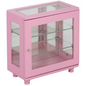 コレクションケース ワイド ガラスケース ショーケース ディスプレイラック 飾り棚|miyaguchi