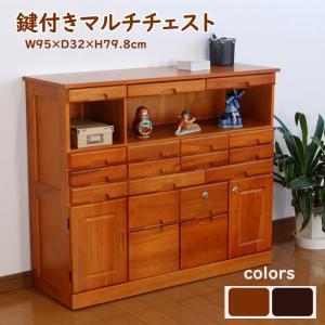 サイズ:約幅95×奥行32×高さ79.8cm 重量:約15.2kg 材質:天然木桐材、ラッカー塗装 ...