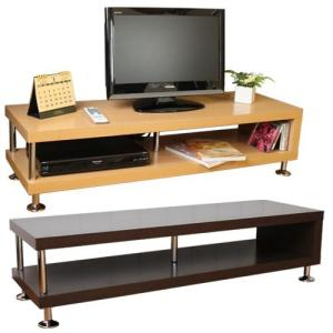 テレビ台 テレビボード ローボード 背板がないので配線すっきり シンプル / フリーボード1200|miyaguchi