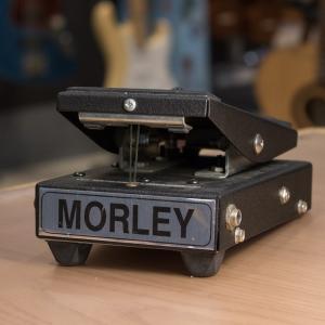 Morley/CWV Compact Wah Volume【中古】【在庫あり】|miyaji-onlineshop