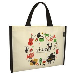 レッスントートバッグ vivace|miyaji-onlineshop