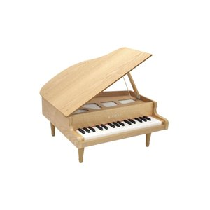カワイ/KAWAI グランドピアノ ナチュラル 1144