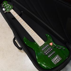 ATELIER Z/Beta 5 Custom Plus (Transparent Green / Matching Head)【在庫あり】【サマーセール!7/31(水)まで延長中!】|miyaji-onlineshop