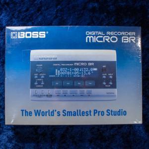 BOSS/Micro BR 掘り出し物セール! 在庫あり 新品特価|miyaji-onlineshop