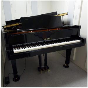 【在庫あり】再調整(中古)ピアノ ヤマハグランドピアノ C2SN miyaji-onlineshop
