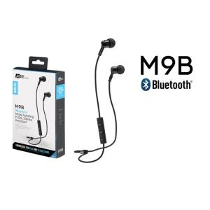 【店頭展示品特価】MEE Audio EP-M9B BK[ホ...
