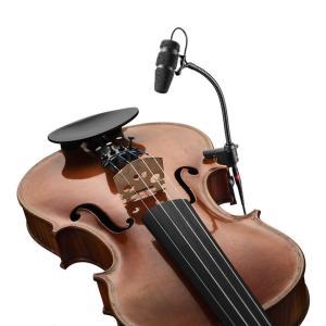 ヴァイオリン用ピックアップマイクセット DPA d:vote CORE 4099-DC-1-199-V miyaji-onlineshop
