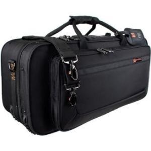 PROTEC プロテック トランペット&ミュート セミハードケース PB-301 黒 ※お取寄特価