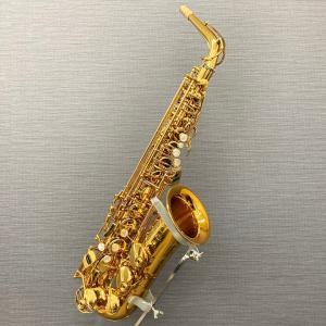 セルマー SELMER アルトサックス Supreme ダークゴールドラッカー シュプレーム 管楽器 送料無料 miyaji-onlineshop