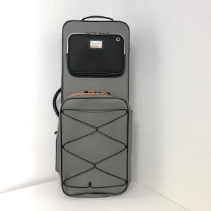 スタイリッシュなデザインで人気のBAMから、さらに収納スペースを増やしつつ、よりリーズナブルなお値段...