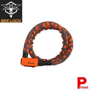 リード工業 バイク用ロック BEELOCK(ビーロック) LW-017 リンクロック 22Φ/1200mm miyako-kyoto